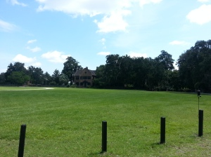 Middleton Place today