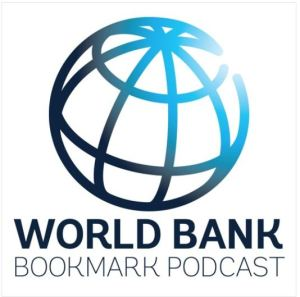 World Bank bookmark